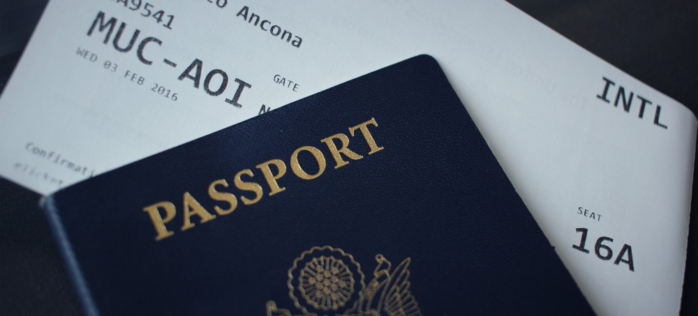 O que fazer quando estiver com o nome errado na passagem aérea?