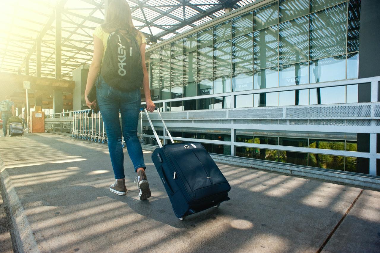 Como evitar o extravio de bagagem? Confira 4 dicas!