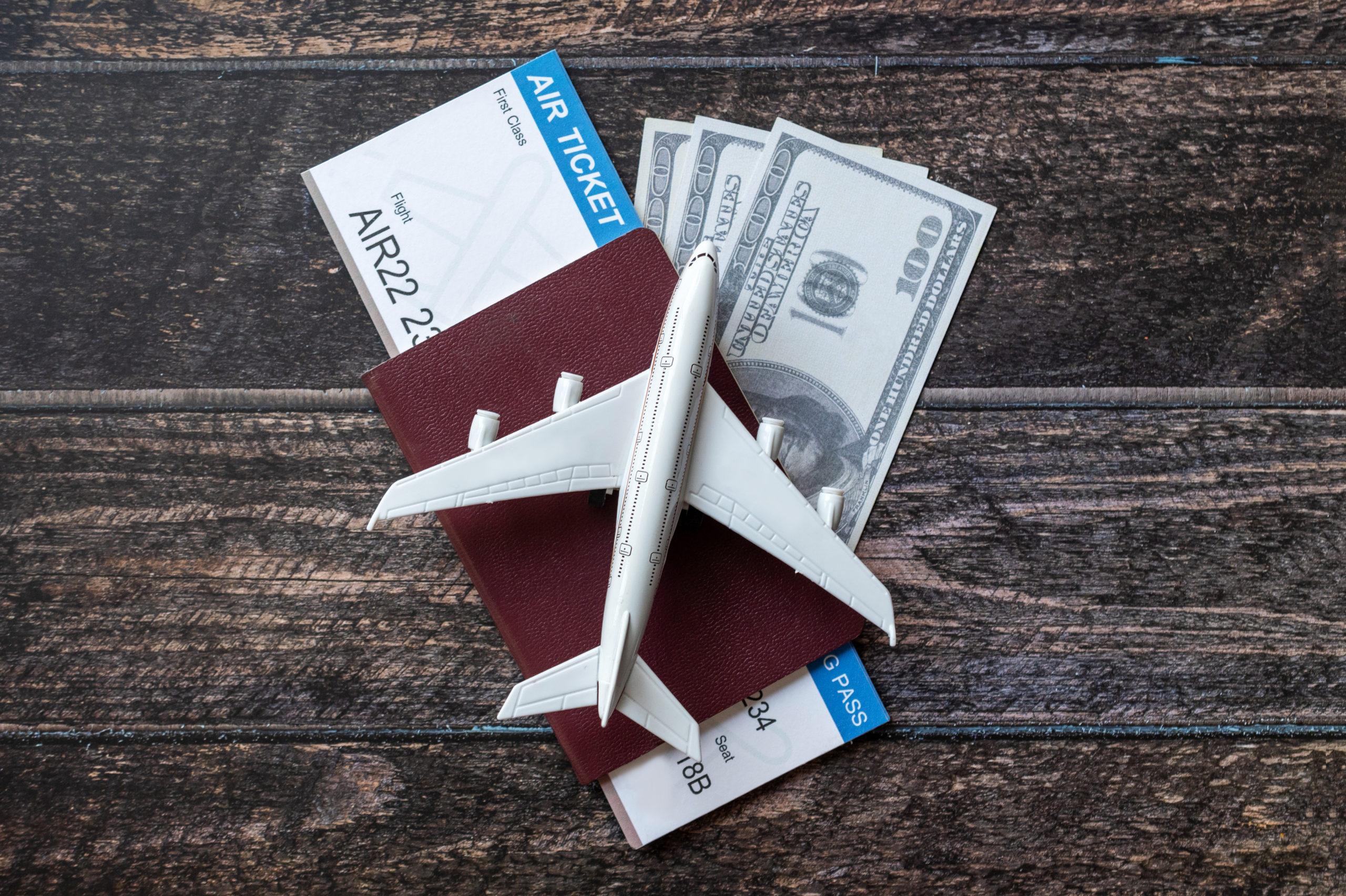 Alteração, cancelamento e reembolso de voo: como fazer?