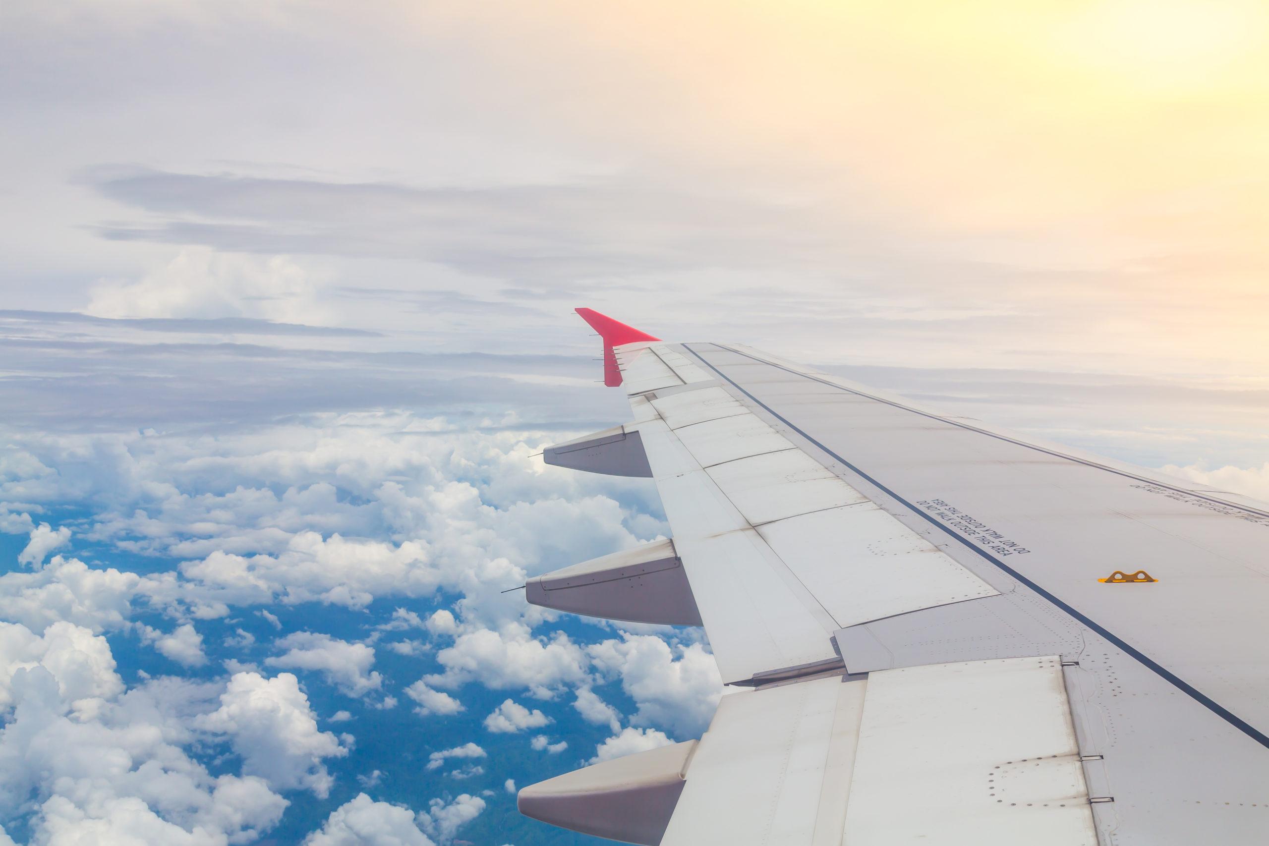 Cancelamento de voo nacional: conheça seus direitos