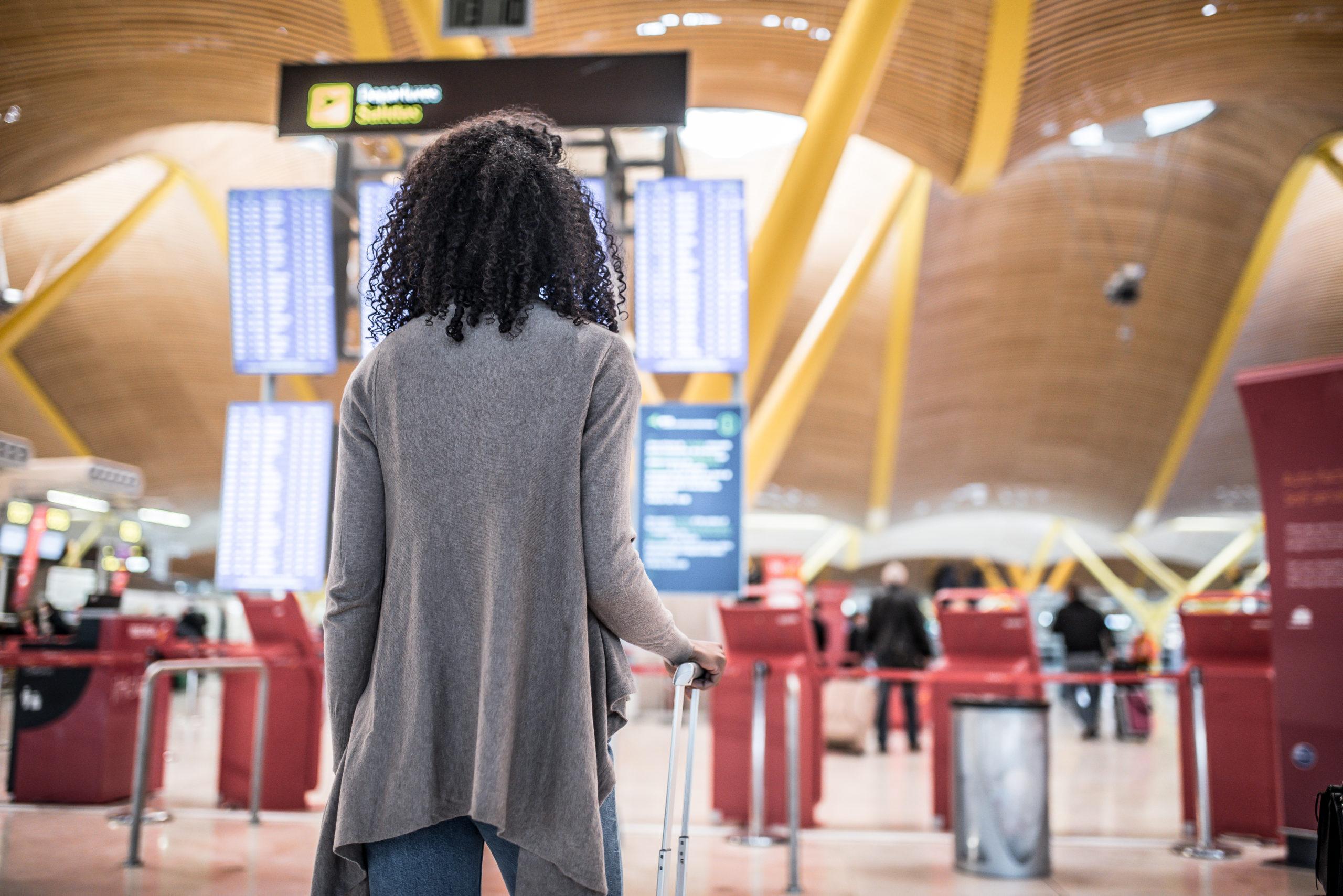 Indenização por voo cancelado: conheça seus direitos