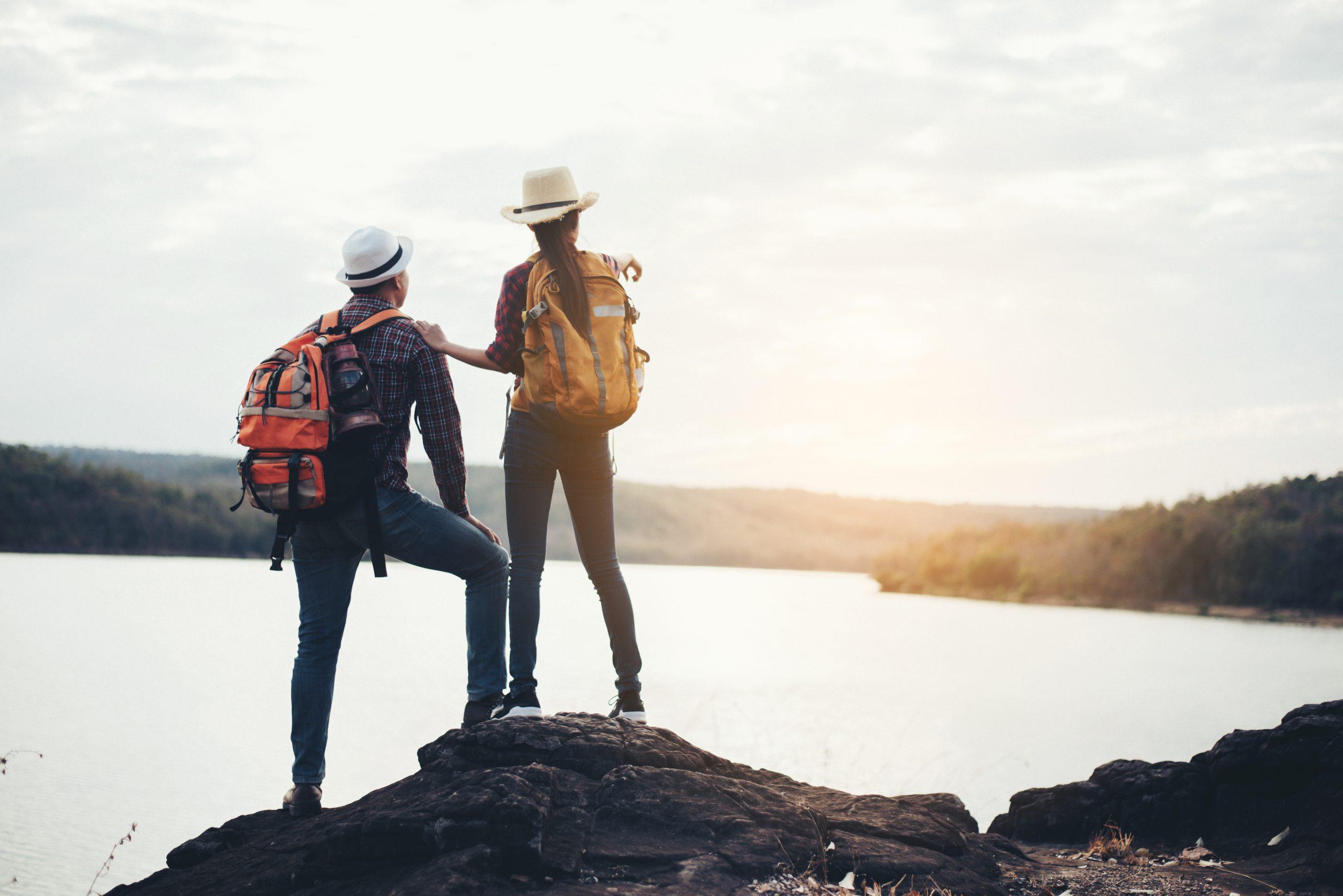 15 melhores destinos para viagens de casal
