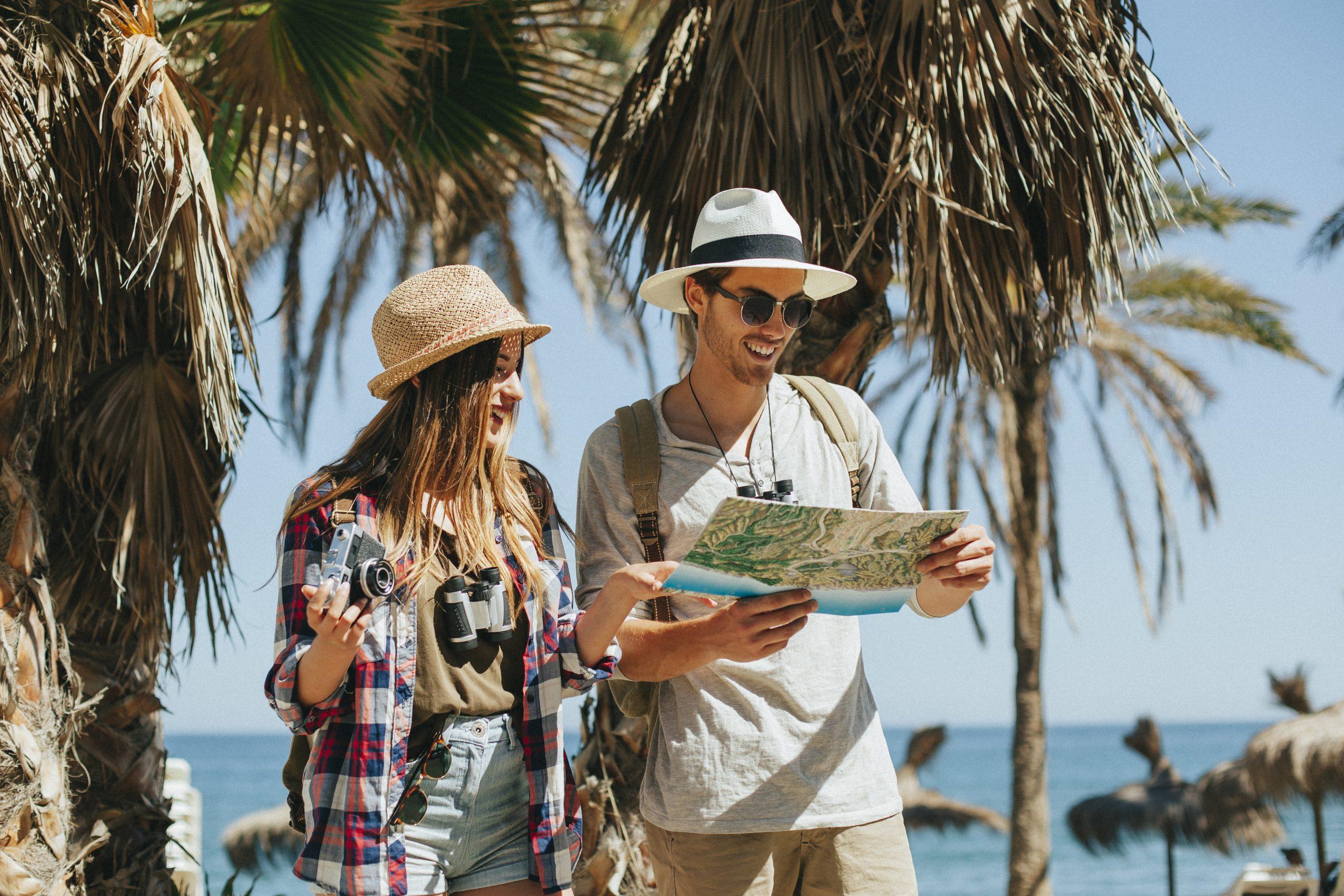 Confira 6 dicas para viajar no verão!