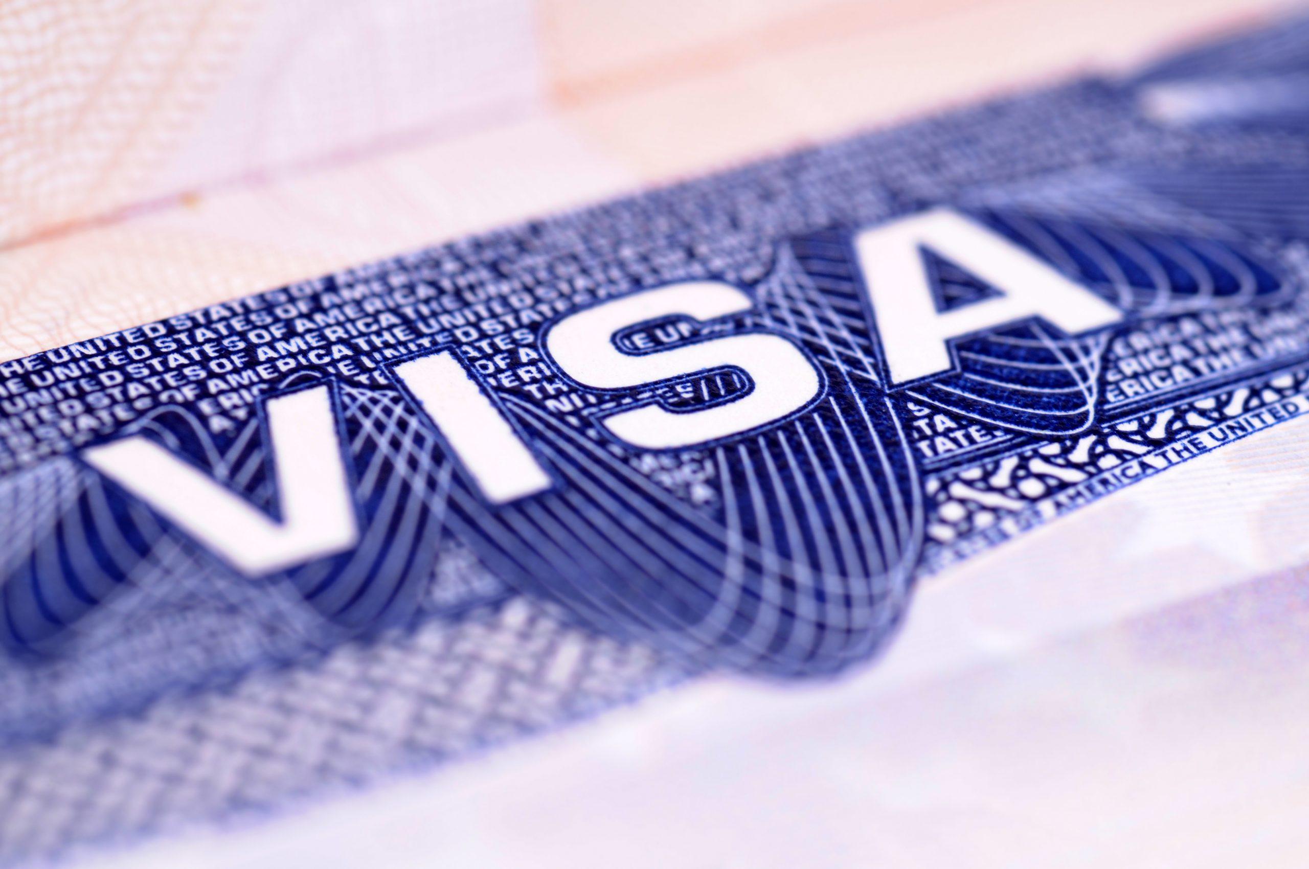 Quanto custa para tirar o visto?