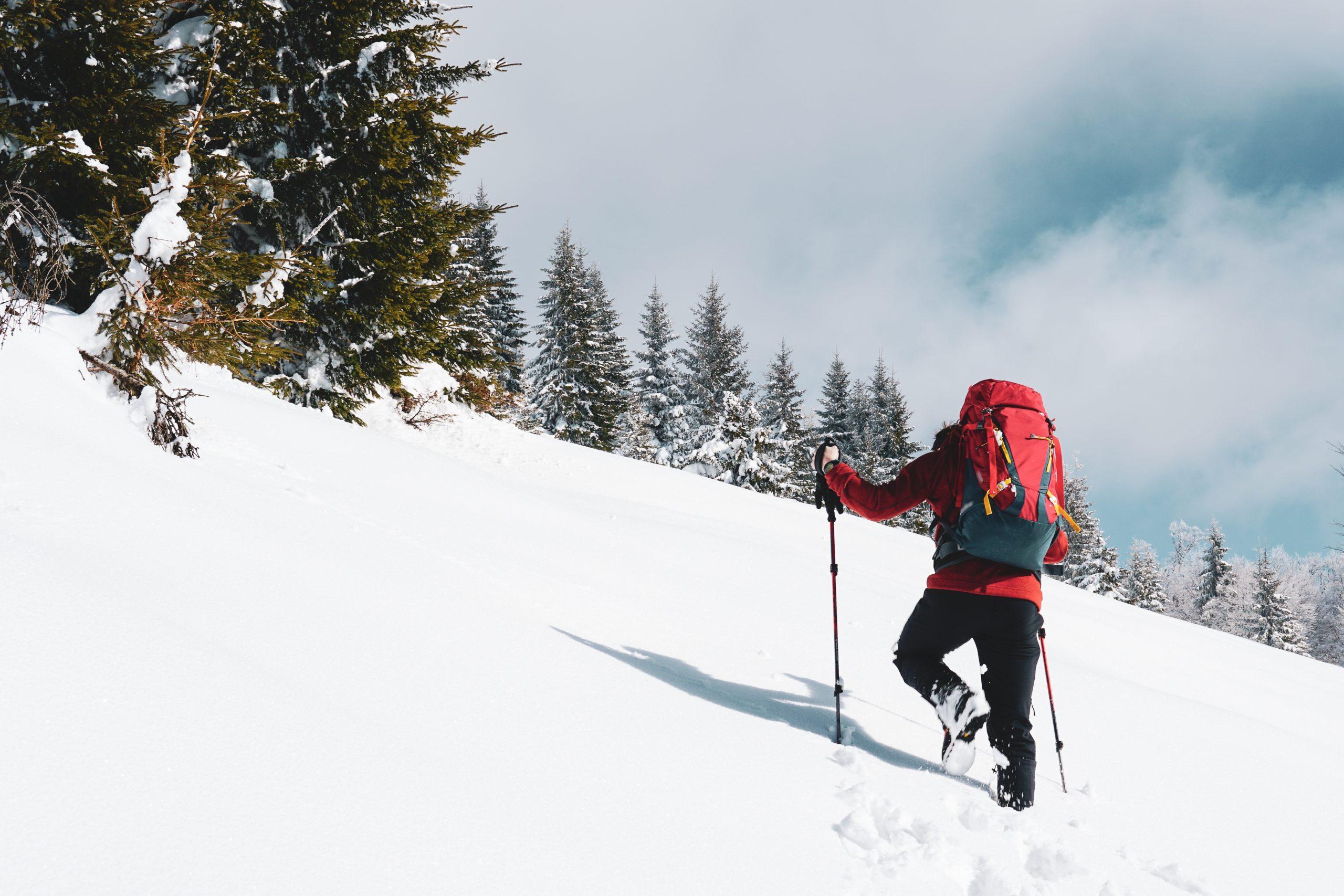 Veja 6 dicas para viajar no inverno!